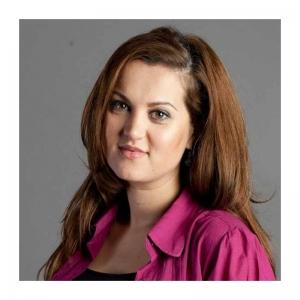Georgiana Udrea